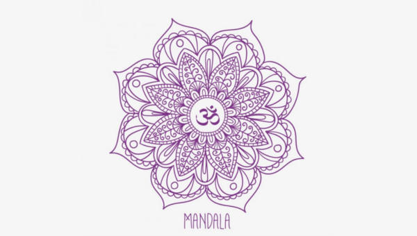 9 Mandala Patterns