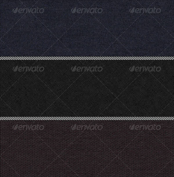 Minimal Fabric Patterns
