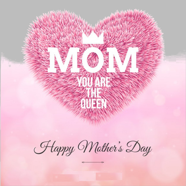Mothers Day Greetings Image