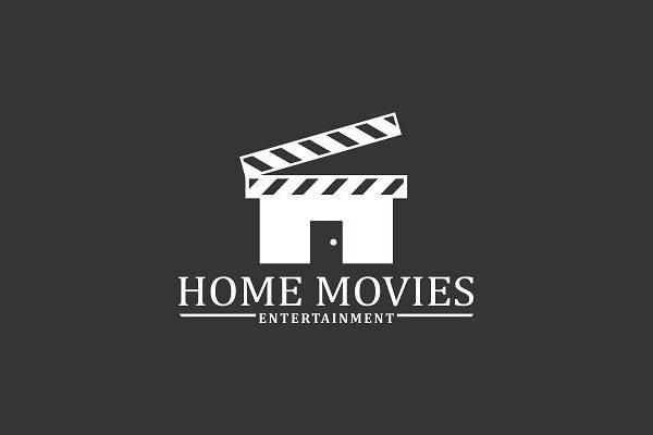 Movie Company Logo