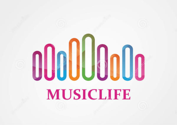 Music Vector Logo