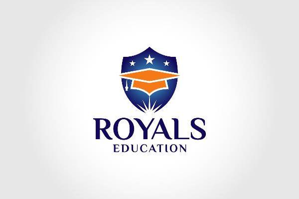 Old School Logos