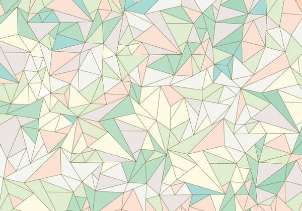 Pastel Background Pattern