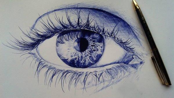 10 Pen Drawings Jpg Download