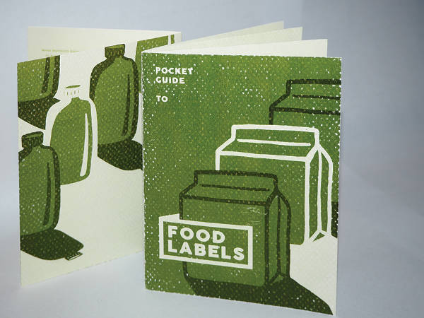 Personalized Food Label