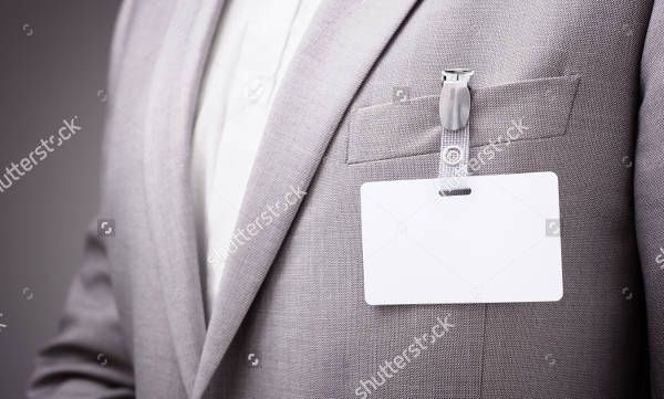 Personalized Identity Tag