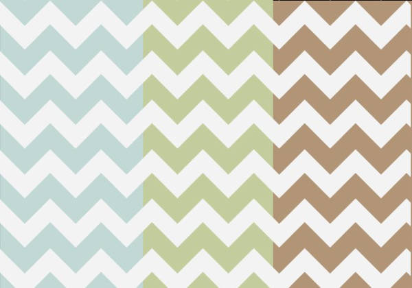 Photoshop Chevron Pattern