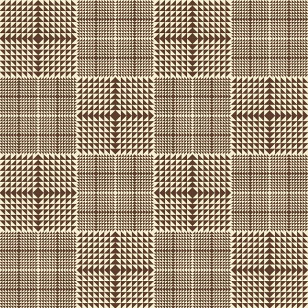 Plaid Vector Pattern