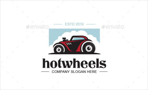 Popular Car Logo