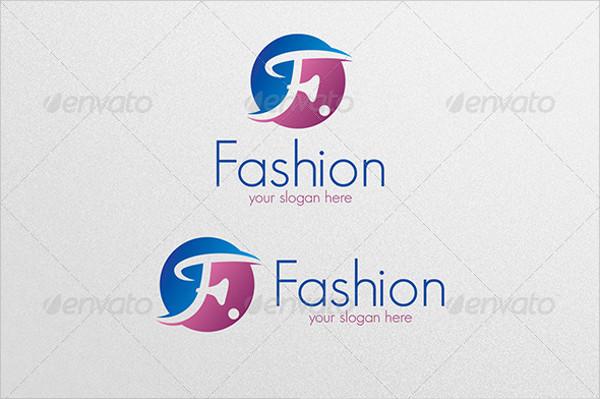 Popular Fashion Logo