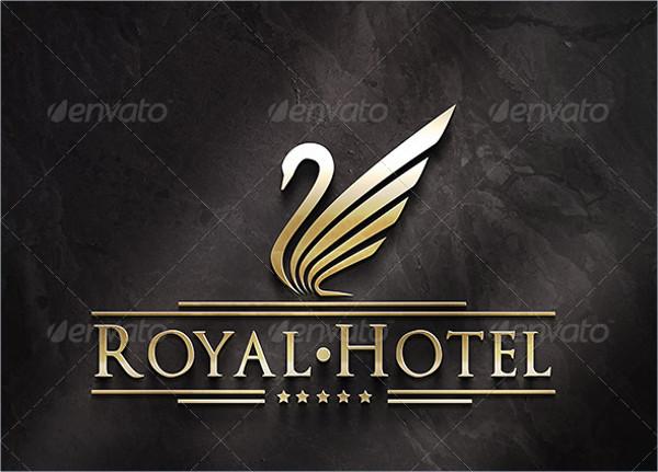 Popular Hotel Logo