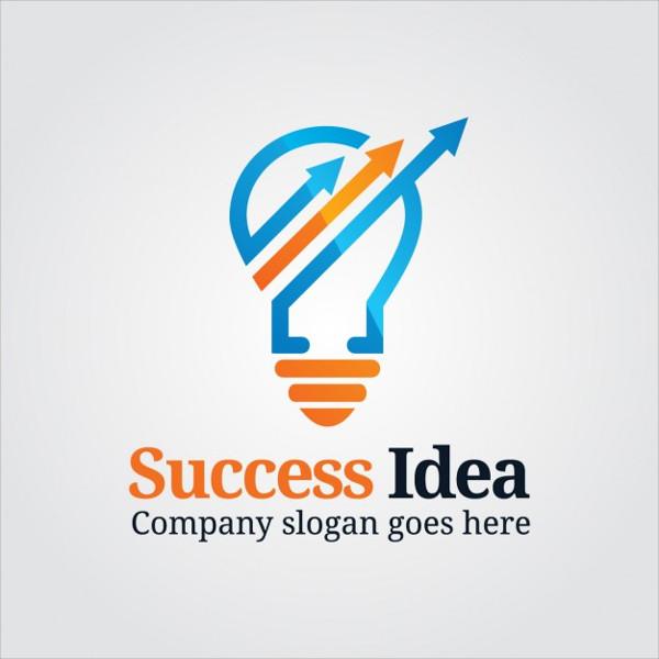 Popular Marketing Logo