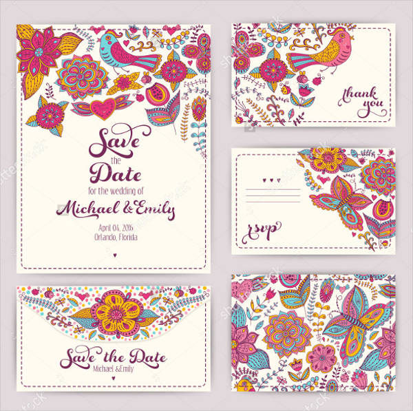 Printable Wedding Greetings