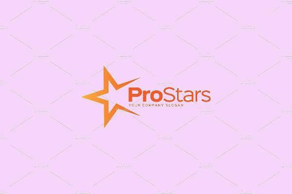 Pro Star Logo