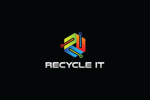 Recycle Technology Logo