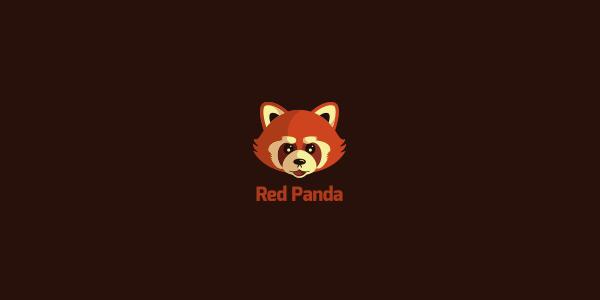Red Panda Logo