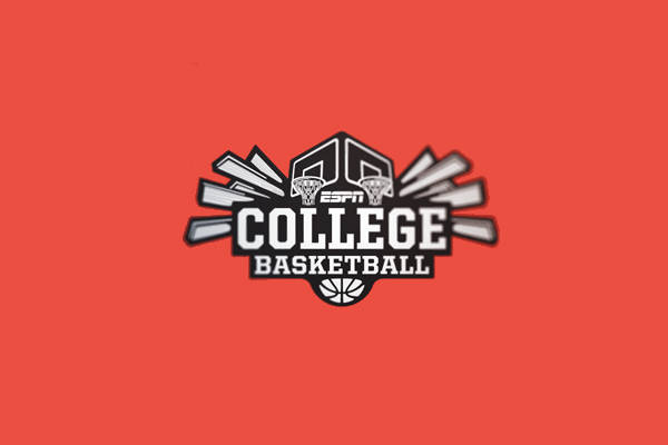 Retro College Logo Design
