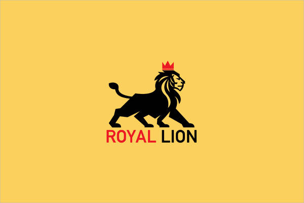 Royal Lion Logo