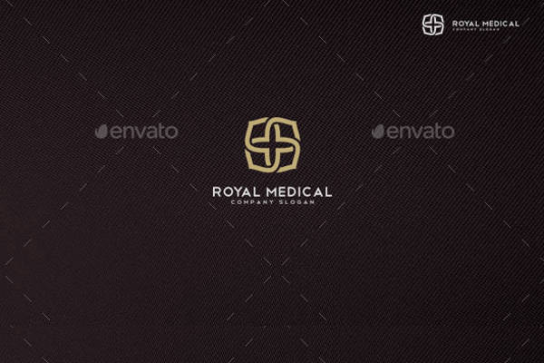 Royal Medical Logo