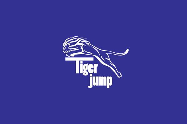 Royal Tigers Logo Design