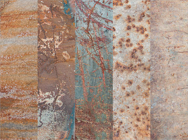 Rust Texture for Photoshop