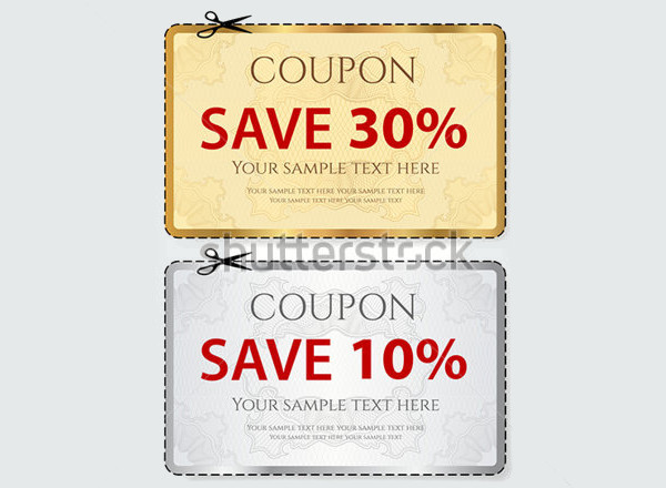Sale Grocery Coupon