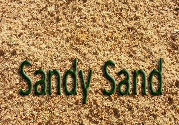 Sandy Sand Textures