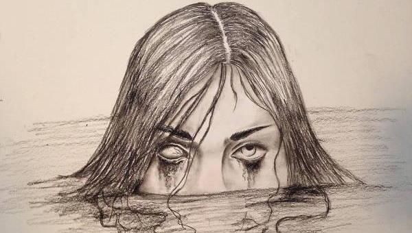 10 scary drawings jpg download