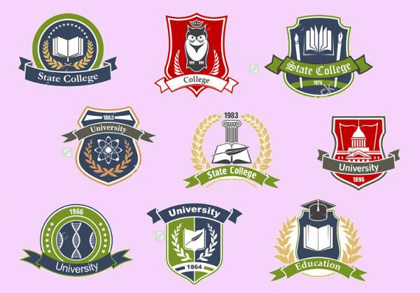 School Education Logo