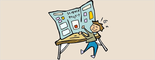 Science Fair Clipart