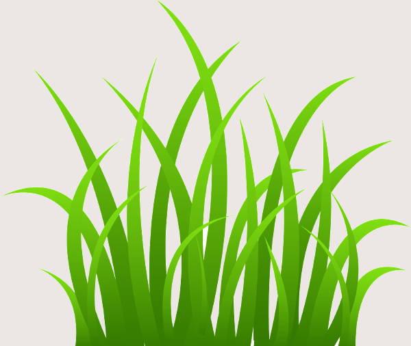 Sea Grass Clipart