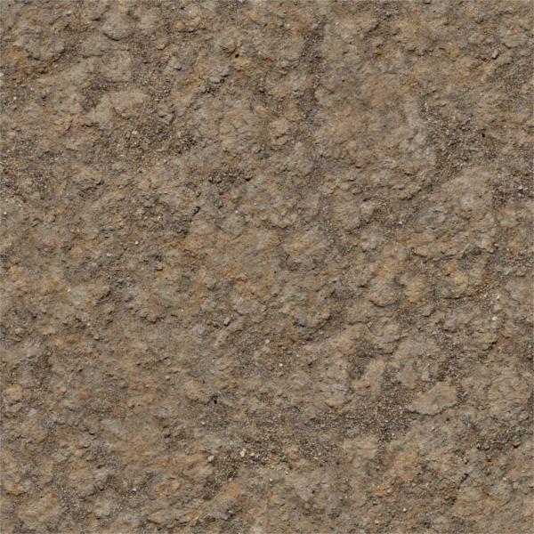 Seamless Dirt Texture