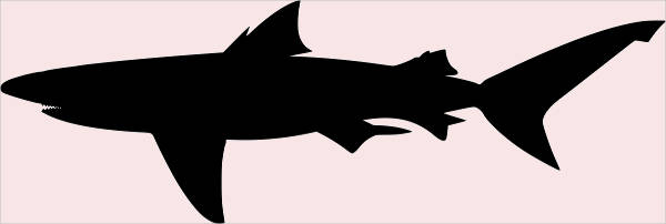 FREE 12+ Shark Cliparts in Vector EPS