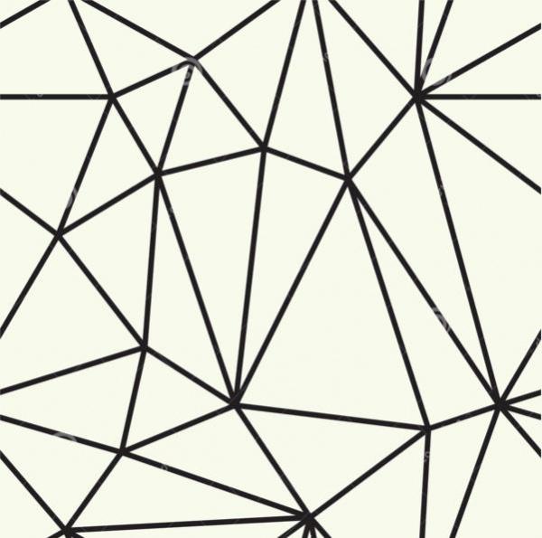 Simple Line Pattern