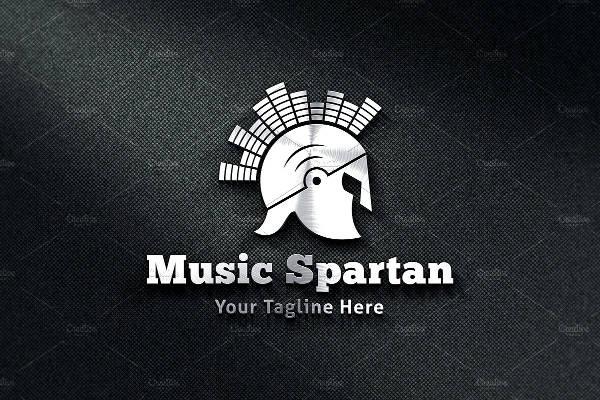 Spartan Music Logo