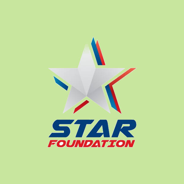Star Foundation Logo