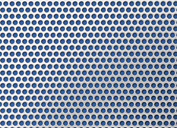 Steel Grid Texture