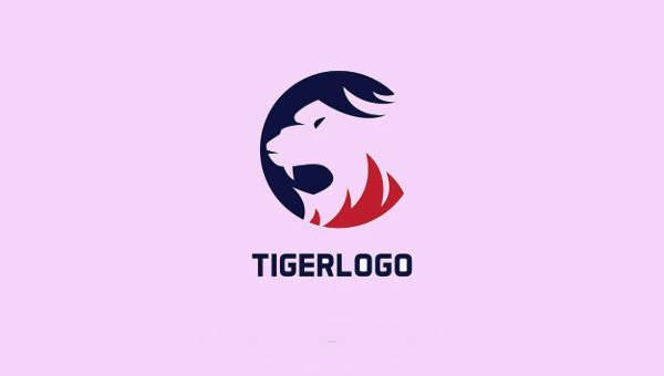 free 8 tiger logo designs in psd ai vector eps tiger logo designs in psd ai vector eps