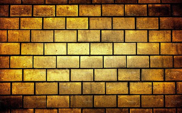 Tileable Brick Wall Texture
