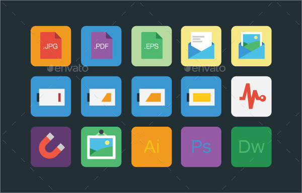 Unique App Icon