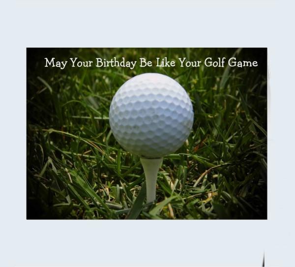 Unique Birthday Ecard