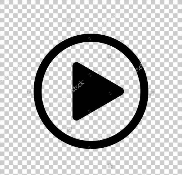Vector Play Button