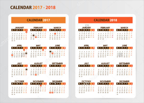 Pocket Calendar Design : Pocket calendar designs