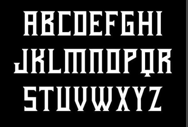 Vintage Fonts Bundle