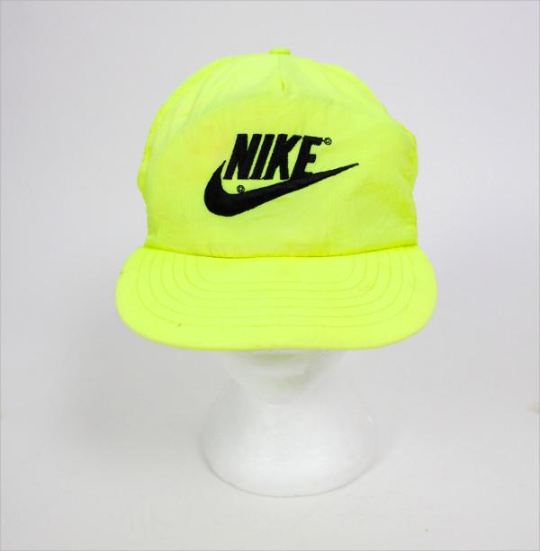 Vintage Nike Logo