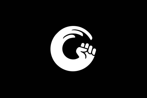 Warrior Fitness Logo Design