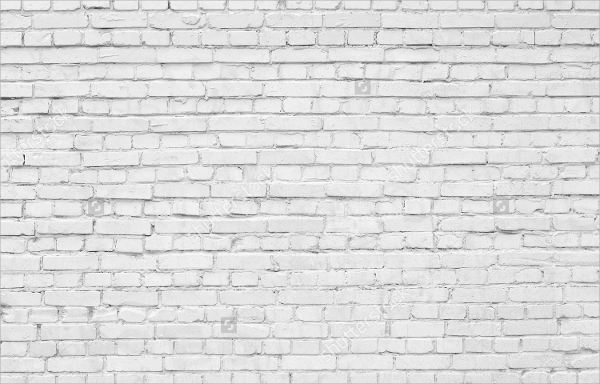 White Brick Wall Texture The Image Kid