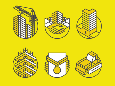 construction site icons2