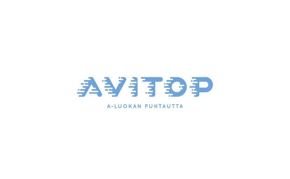 Avitop Brand Identity