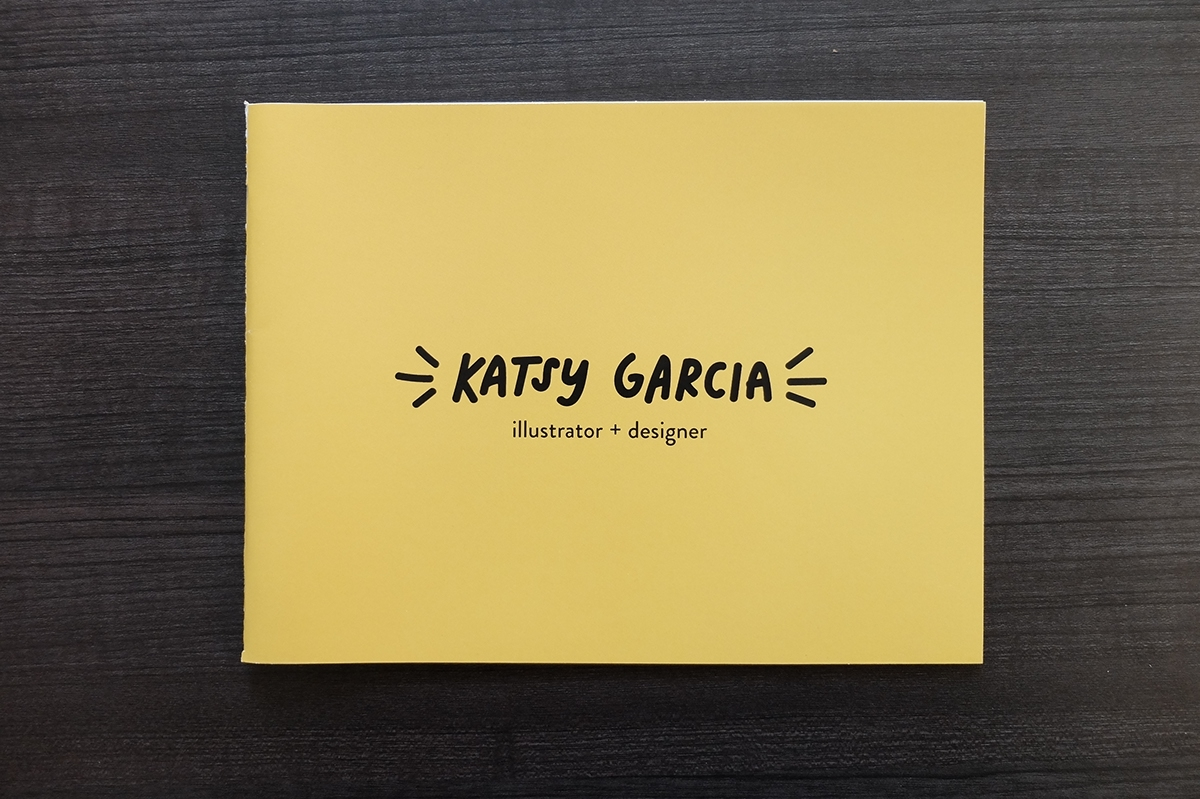 Katsy Garcia Portfolio